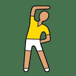 Bewegt im Park –Trainer