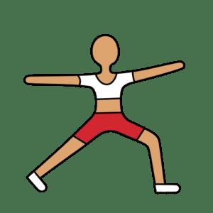 Bewegt im Park – Trainerin Avatar