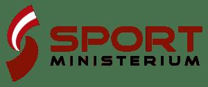 Logo Sportministerium