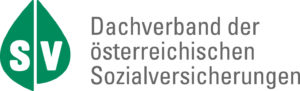 Logo Dachverband der österreichischen Sozialversicherung