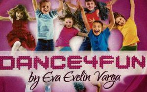 Dance 4 Fun by Eva Evelin Varga