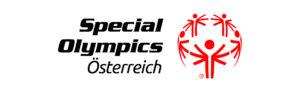 Bewegt im Park – Logo – Special Olympics Österreich – Projektpartner